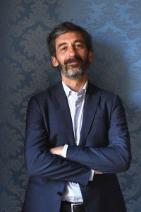 Michele Ridolfo, CEO e co-founder di Wonderful Italy