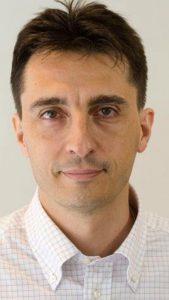 Luca Foresti, CEO del Centro Medico Santagostino.