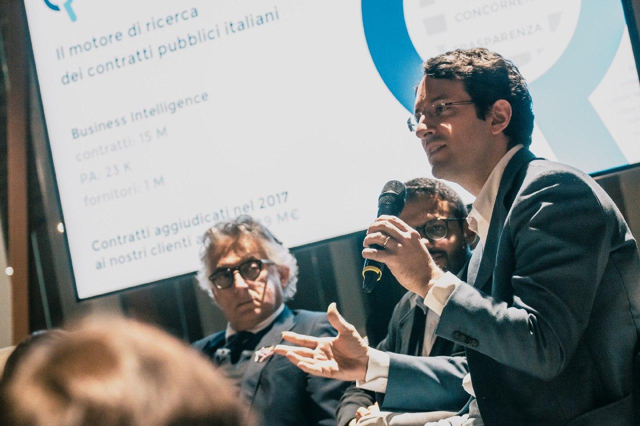 Federico Morando Synapta