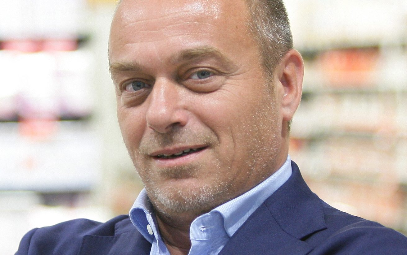 Enrico Capoferri, CEO di EatRight