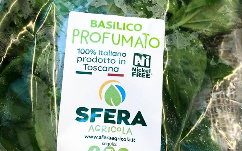 I prodotti Sfera Agricola – nichel free – arrivano anche nei supermercati