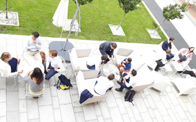 L'incontro tra i più importanti fondi di impact investing a Milano