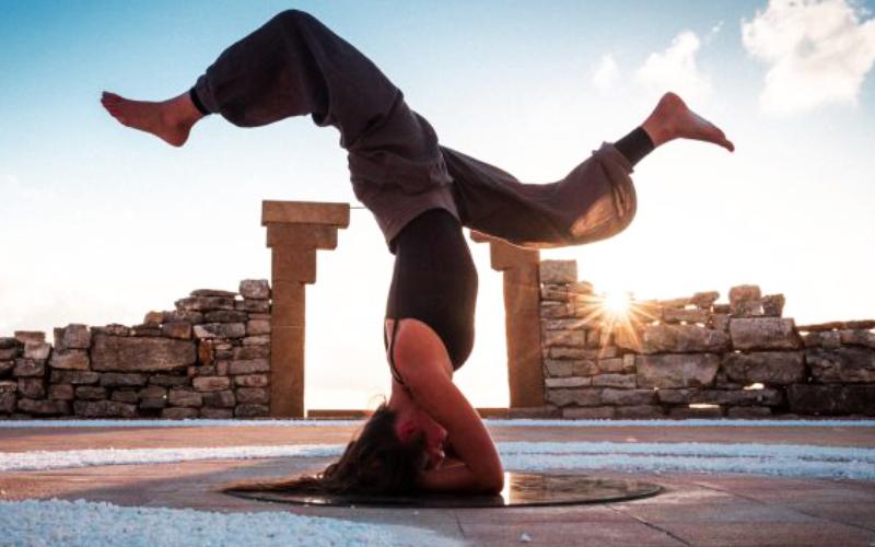 """Wonderful Italy lancia nuovi pacchetti di turismo esperienziale, tra cui """"Yoga Like a local"""""""