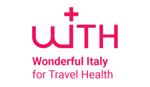Wonderful Italy for Travel Health, il logo dell'iniziativa