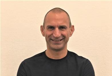 Biagio Bartoli, CEO di SportClubby