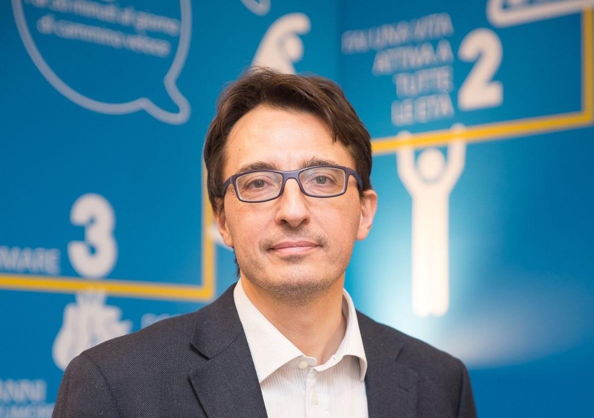 Luca Foresti, CEO del Santagostino