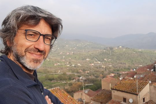 Maurizio Giambalvo, Wonderful Italy